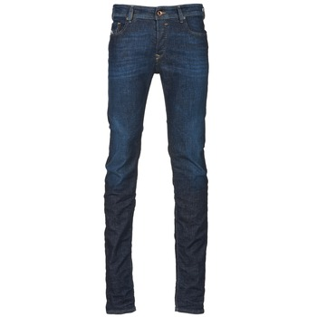material Men slim jeans Diesel SLEENKER Blue