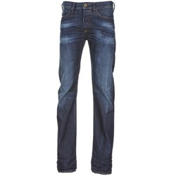material Men straight jeans Diesel BUSTER Blue