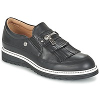 Shoes Women Derby shoes Love Moschino JA10083G13 Black