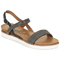 Shoes Women Sandals Xti POUS Black