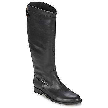 Shoes Women Boots Jonak BATURINGI Black