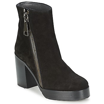 Shoes Women Ankle boots Stéphane Kelian DANA 4 Black