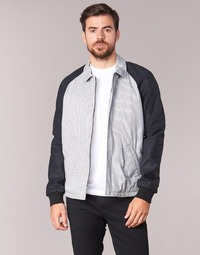 material Men Jackets / Blazers Chevignon B-DENIM Marine / Grey