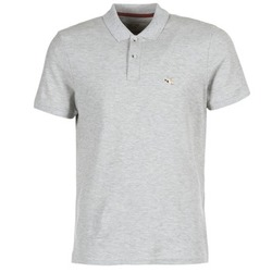 material Men short-sleeved polo shirts Chevignon O-TOGS Grey