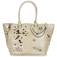 Bags Women Shopper bags Lollipops ZOLA SHOPPER BEIGE