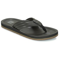Shoes Men Flip flops Rip Curl OG 4 Black