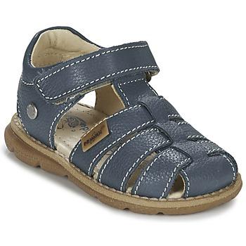 Shoes Boy Sandals Primigi PLAY D Blue