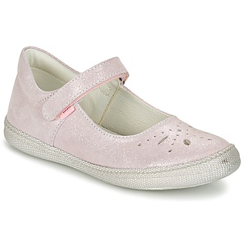 Shoes Girl Ballerinas Primigi SPORTY TRENDY Pink