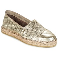 Shoes Women Espadrilles Nome Footwear MAROU Gold