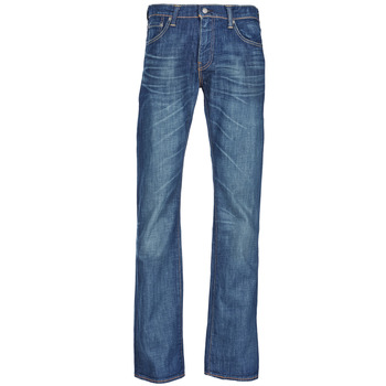 material Men bootcut jeans Levi's 527 LOW BOOT CUT Explorer