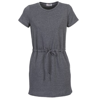 material Women Short Dresses Yurban FEGUINE Grey