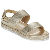 Shoes Women Sandals Dune LACROSSE Gold