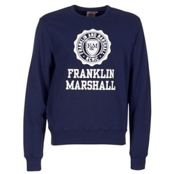 material Men sweatpants Franklin & Marshall NESS OFRA Marine
