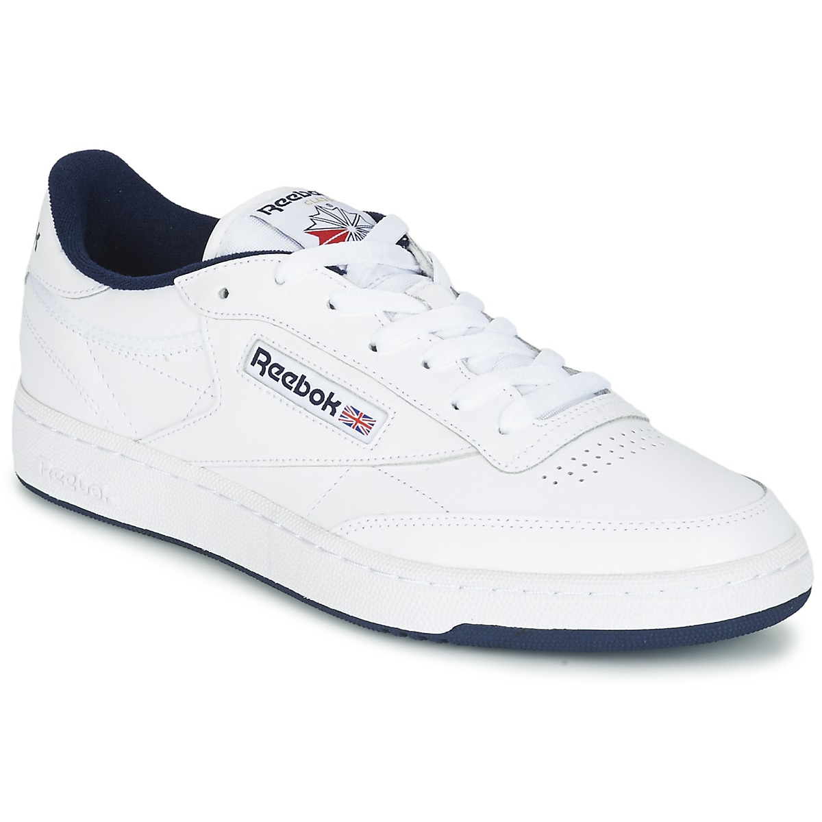 Reebok Classic CLUB C 85 White / Blue