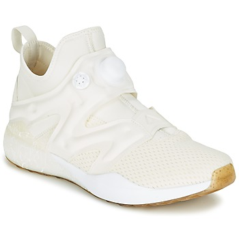 Shoes Women Fitness / Training Reebok Sport THE PUMP IZARRE White