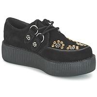 Shoes Derby shoes TUK MONDO LO Black