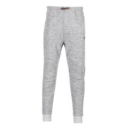 material Men Tracksuit bottoms Kappa SOUPI Grey