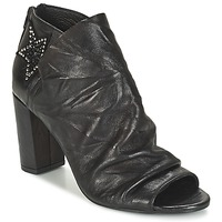 Shoes Women Ankle boots Mimmu STROPPI Black