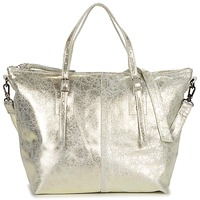 Bags Women Shoulder bags Petite Mendigote IMANE Gold