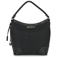 Bags Women Shoulder bags Mac Douglas BRYAN EPHESE M Black