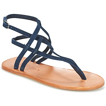 Shoes Women Sandals n.d.c. GOKHAR Marine