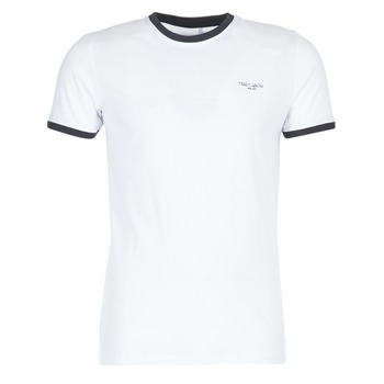 material Men short-sleeved t-shirts Teddy Smith THE TEE White