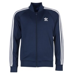 material Men Jackets adidas Originals SST TT MARINE