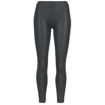 material Women leggings adidas Originals LEGGINGS Black
