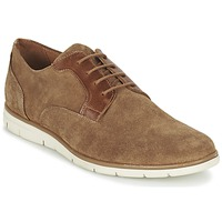 Shoes Men Derby shoes Schmoove SHAFT CLUB Cognac