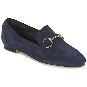 Shoes Women Loafers Esprit MIA LOAFER MARINE