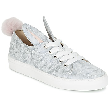 Shoes Women Low top trainers Minna Parikka TAILS SNEAKS Grey