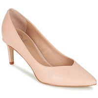 Shoes Women Court shoes Dumond MERICO Pink