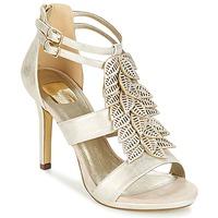 Shoes Women Sandals Bullboxer EDUNETTE Gold
