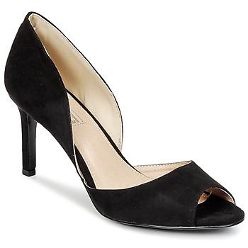 Shoes Women Court shoes Buffalo CHOU Black