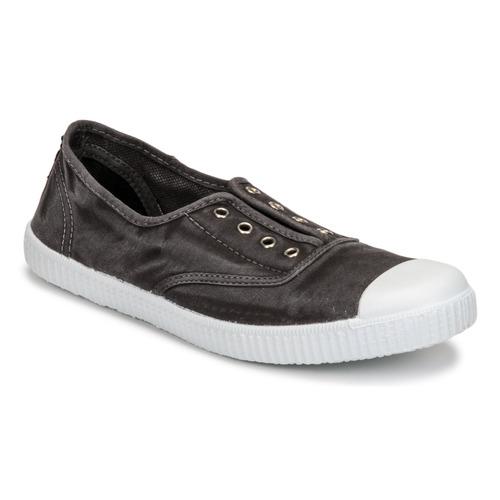 Shoes Women Slip ons Chipie JOSEPH Grey