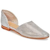 Shoes Women Sandals Melvin & Hamilton JOOLIE 8 Silver