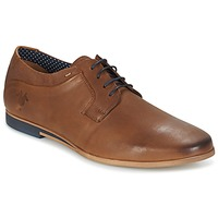 Shoes Men Derby shoes Kost EPIA Brown