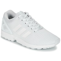 Shoes Low top trainers adidas Originals ZX FLUX White