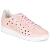 Shoes Women Trainers Mellow Yellow BIGLI Pink