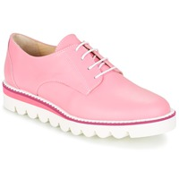 Shoes Women Derby shoes Mellow Yellow BOB Pink