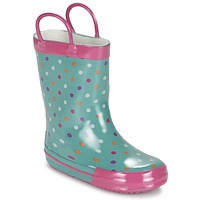 Shoes Girl Wellington boots Be Only LIZZIE Blue