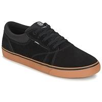 Shoes Men Skate shoes Element WASSO Black