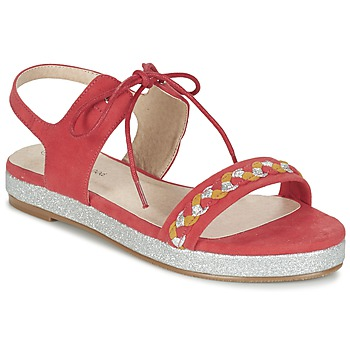 Shoes Women Sandals Moony Mood GLOBUNE Pink