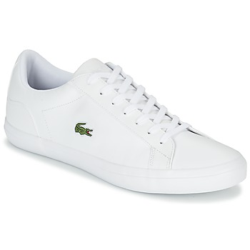 Low top trainers Lacoste LEROND BL 1