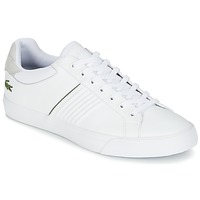 Shoes Men Low top trainers Lacoste FAIRLEAD 117 1 White