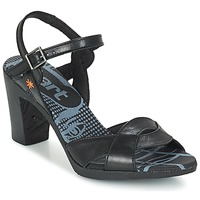Shoes Women Sandals Art RIO Black
