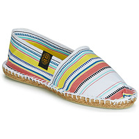 Shoes Women Espadrilles Art of Soule RAYETTE Blue