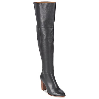 Shoes Women High boots Fericelli NIRI Black