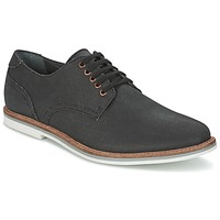 Shoes Men Derby shoes Frank Wright LEEK Grey