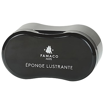 Accessorie Care Products Famaco Eponge lustrante incolore Neutral